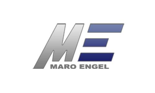 Maro Engel